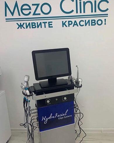 HydraFacial Симферополь